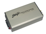 Stinger SPI1000 Triple Outlet 1000 Watt Power Inverter