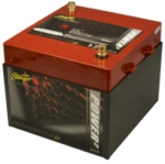 Stinger SPP2250 12 Volt Dry Cell Battery 2250 Amps Power2 Series