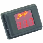 Stinger SVMRR Red LED Voltage Display Monitor