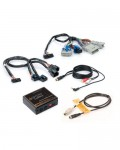 iSimple ISGM11 General Motors Satellite Radio Kit with Auxiliary Input