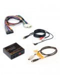 iSimple ISTY11 Satellite Radio Kit w/ Auxiliary Input for Lexus Toyota & Scion Vehicles