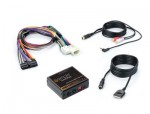 iSimple ISTY571-17 Scion xB 06-08 iPod or iPhone Media Gateway Auxiliary Integration Kit with HD Radio & Bluetooth Options