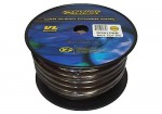 Sound Quest by Stinger SQVLS165B 16 GA 500 Ft Cut OFC Construction Speaker Wire