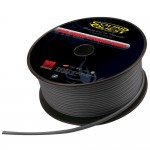Sound Quest by Stinger SQVLS181B 18 GA 1000 Feet Soft PVC Insulated Speaker Wire