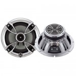 BRAND-X L65CX 360 Watts Max 6.5-Inch Point Source Coaxial Speaker System New