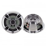 BRAND-X XLT6 Point Source Two-Way 6.5-Inch 500 Watts Max Coaxial Speaker System