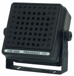Pyramid CB1000 Communication Extension Waterproof Speaker 25W Max Power