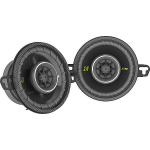 Kicker CS354 3.5 Inch 90 Watt Peak Power Coaxial Stereo CS-Series Speakers (40CS354)