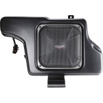 Kicker SMUS05 Ford Mustang 05-Up Soundgate SubStage Custom-fit Amplified Subwoofer (SMUS05)