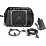 Kicker SWRA207 07-10 Jeep Wrangler Custom Soundgate SubStage Powered Subwoofer (SWRA207)