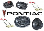 Kicker Package Pontiac Firebird 82-92 Factory Coaxial Speaker Replacement KS460 & KS6930