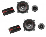 "MB Quart RCM213 Reference Series 5.25"" Component Speaker System 45 Watts RMS"
