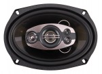 "Power Acoustik Car Audio CF-694 Speakers Crypt Series 6x9"" 4-Way"