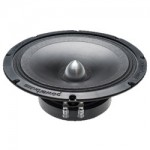 "Powerbass 4XL-80-94 8"" Mid Bass Driver with Treated Cloth Accordian Surround"