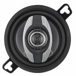 "Sound Storm Lab GS235 Car Audio GS 3.5"" Two-Way Speaker Poly Injection Cone 150Watts (SSL)"