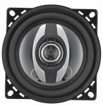 "Sound Storm Lab GS240 Car Audio GS 4"" Two-Way Speaker Poly Injection Cone 200 Watts (SSL)"