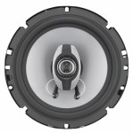 "Sound Storm Lab GS260S Car Audio GS 6.5"" Two-Way Slim-Mount Speaker Poly Injection Cone with 200W (SSL)"