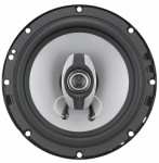 "Sound Storm Lab GS265 Car Audio GS 6.5"" Two-Way Speaker Poly Injection Cone with 250W (SSL)"
