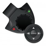 Axxess RFASWC Compact Steering Wheel Control Interface Black Matte Finish