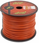 Stinger SPW312RD 12 Gauge Red Speaker Wire (5-Foot Increments)