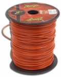 Stinger SPW314RD 14 Gauge Red Power Wire (5-Foot Increments)
