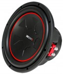"MB Quart RWM252 Reference Series 10"" Dual 2-Ohm Car Audio Subwoofer 350W RMS"