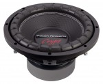 Power Acoustik Car Audio CW2-124 Subwoofer Crypt 12 Inch and 4 Ohms