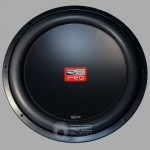 "RE Audio SXPRO12 12"" Dual 2-Ohm Subwoofers with 3"" 8-Layer Flat Wire Voice Coil"