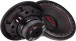 SPL APW-12 12 In Closed Cell Polyurethane Surround 4 Ohm Single VC Car Audio Sub