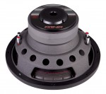 SPL FXW-102 10 Inch Dual 2 Ohm 4-Layer OFC Voice Coil 720 Watt RMS Car Subwoofer
