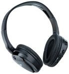 Sound Storm SHP32 Dual Channel A/B Infrared Foldable Cordless Headphone Used for IR Monitors