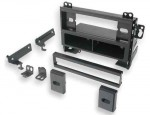 Best Kits BKTOYK955 Toyota Corolla 93-02 Dash Kit Single DIN with Pocket
