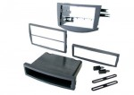 Best Kits BKTOYK994 Single or Double DIN 2006 Toyota RAV4 Dash Kit with Pocket