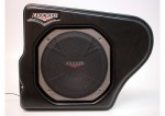 "Kicker 2000 - 2008 Toyota Corolla OEM Amplified 10"" Subwoofer Enclosure"