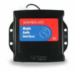 SoundGate VIDGM1V4 Plug & Play Video Input Device for GM Car Navigation Systems