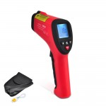 Pyle Car Stereo PIRT30 High Temperature Infrared Thermometer with Type K Input
