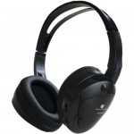 Planet Audio PHP32 Two-Channel IR Wireless Headphones with Infrared Audio Transmitters