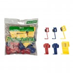 Install Bay IBR20 Assorted Scotch Lock 22/18-12/10 Gauge 24 Pcs Per Bag