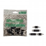 Install Bay IBR24 Bag of Eight Premium Quality Nickel-Plated RCA Couplers