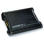 Kicker ZX350.4 4-Channel Amplifier 350 Watts [10ZX3504]