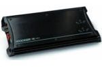 Kicker ZX650.4 4-Channel Amplifier 650 Watts RMS [10ZX650.4]