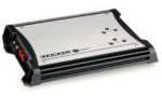 Kicker ZXM350.4 4-Channel Boat Marine Audio Amplifier 350 Watts RMS [10ZXM350.4]