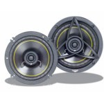 "Kicker DS600 6"" Speakers 2-Way DS Series 50 Watts RMS [07DS600]"