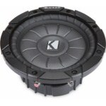 "Kicker CVT10 10"" Subwoofer CVT Series Single 4 Ohm 400 Watts RMS [10CVT10-4]"