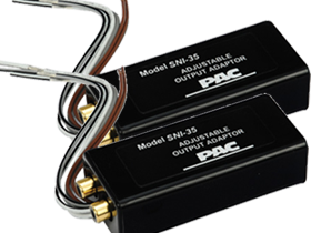PAC Universal Line Out Converters