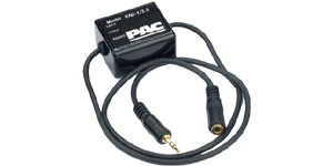 PAC Ground Loop Isolators