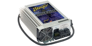 Car Audio Power Supplies