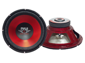 Welcome to Pyle 10-Inch Car Subs at HalfPriceCarAudio.com