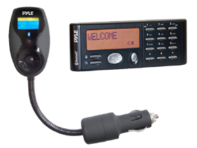 Pyle Bluetooth Systems
