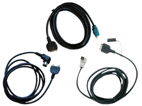Pyle iPod Interface Cables